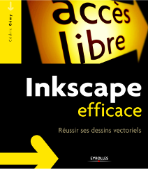 Inkscape Efficace