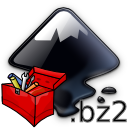 source tarball - bz2